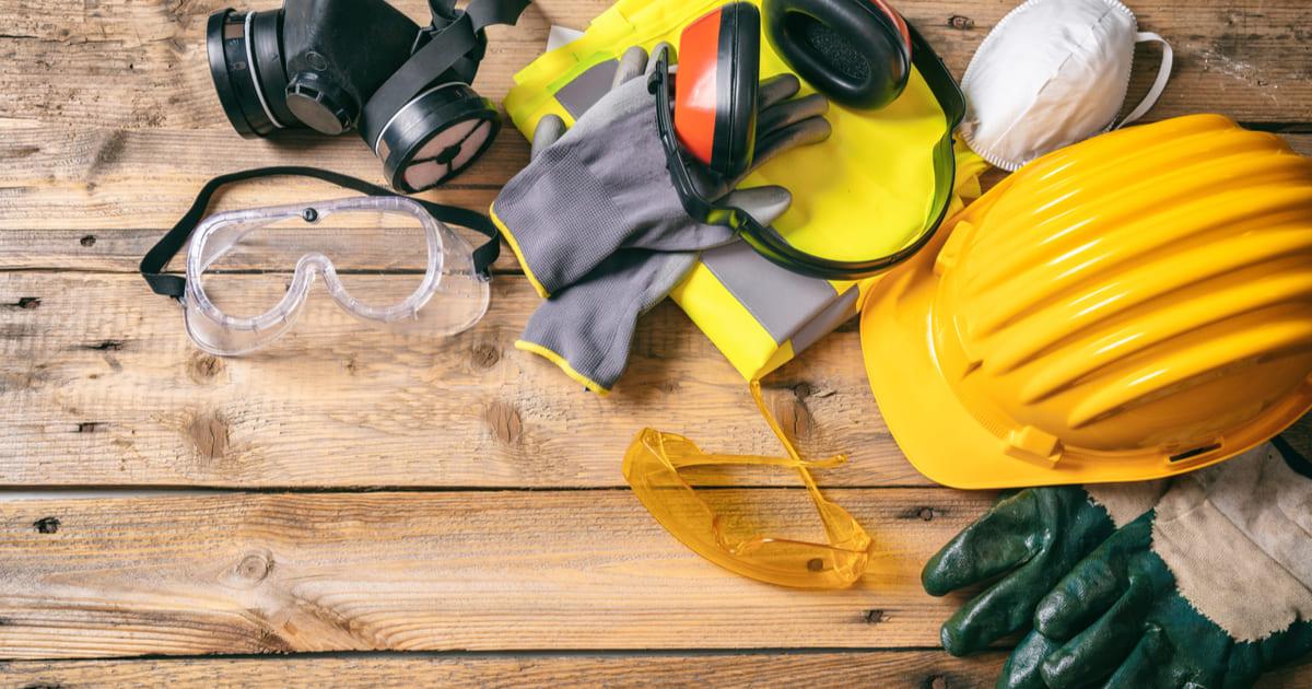Equipamentos de segurança: itens de proteção para oficina mecânica