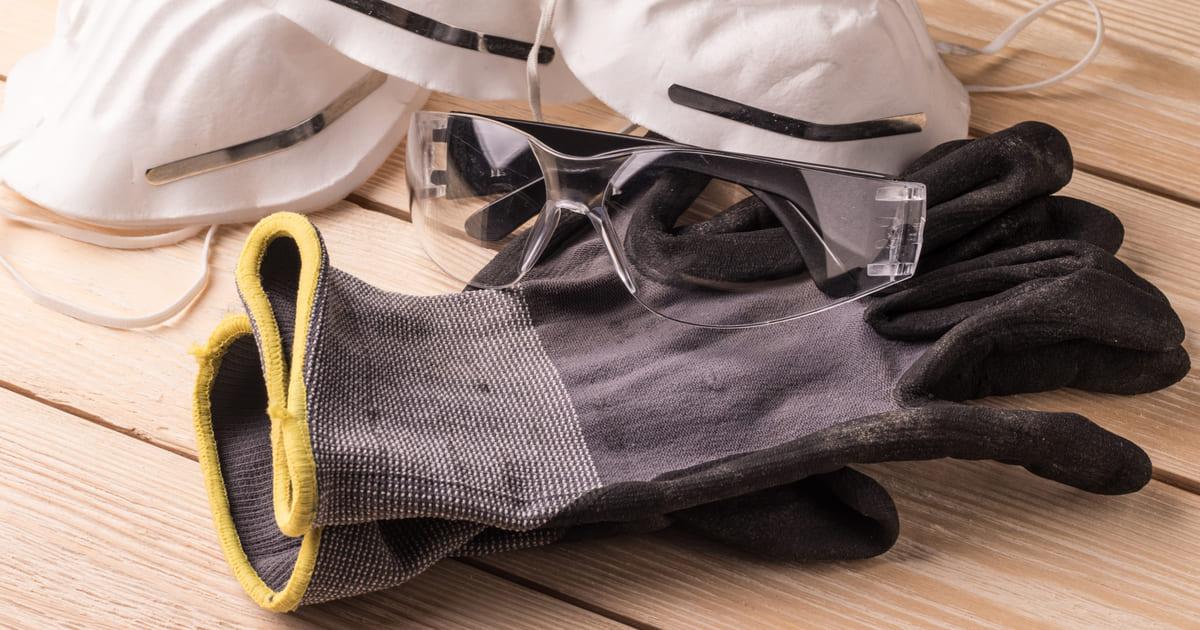 Conheça a diferença de cada material de luva e seus benefícios