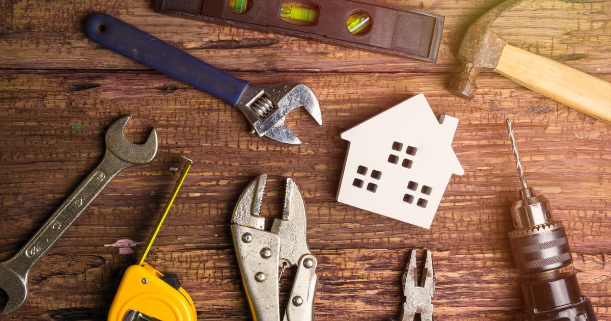 Os 3 acessórios essenciais para suas manutenções em casa