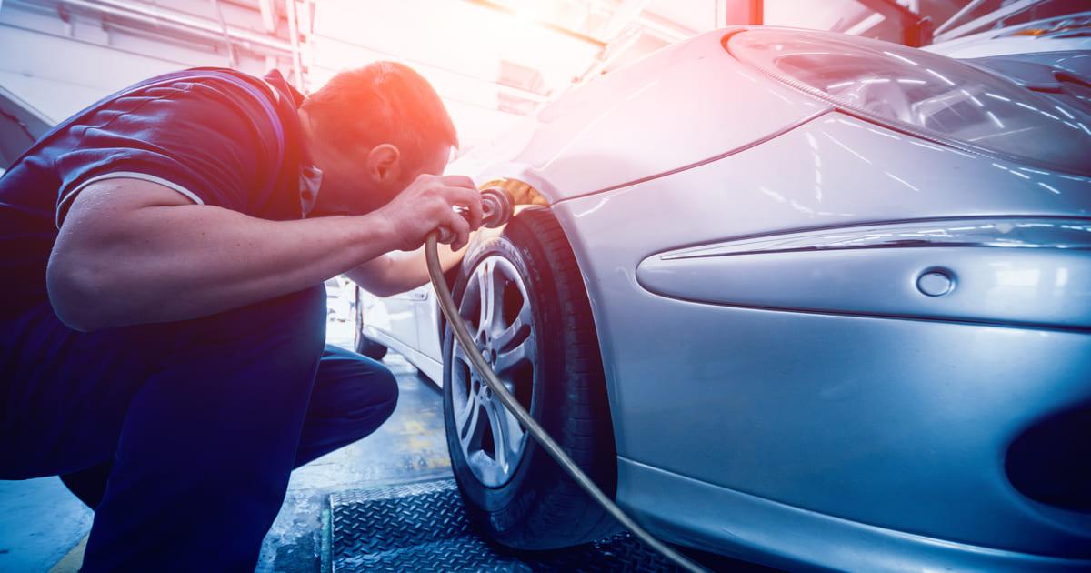 Descubra os melhores acessórios para reparos em pneus